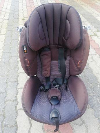 Fotelik samochodowy 9-18kg Be safe