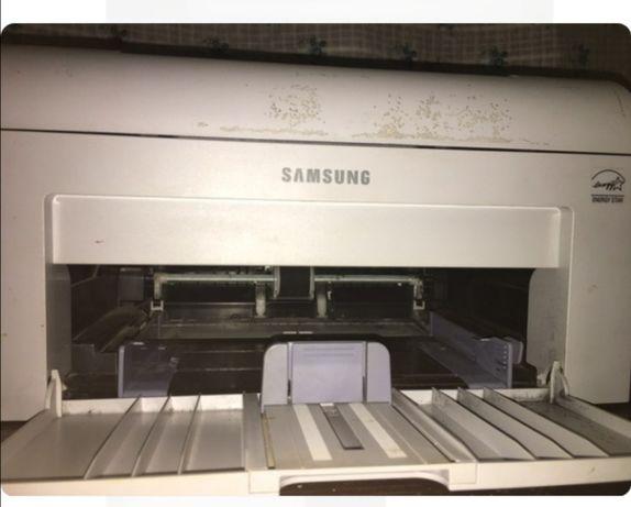 Принтер SVMSUNG ML-1615