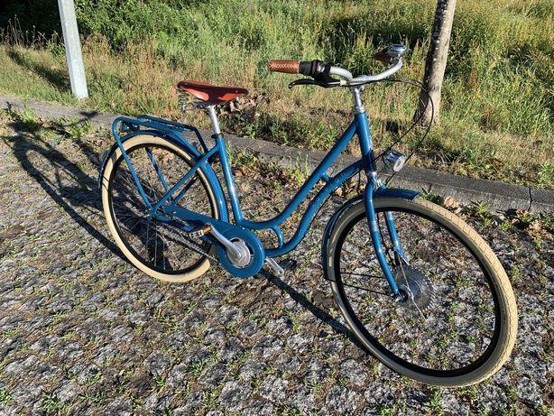 Raleigh Brighton 7 - bicicleta classica inglesa