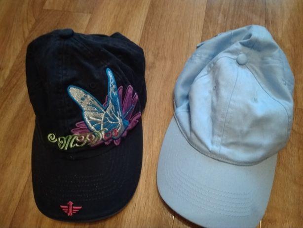Letnia czapka 56-60 cm