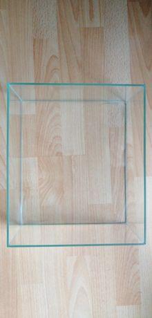 Terrarium małe 33x28x15,5cm