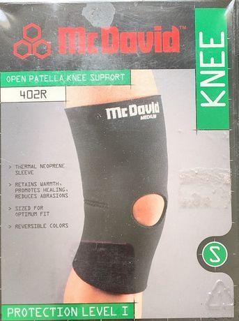 Ochraniacz na kolano 402R Knee Support /Open Patella McDavid