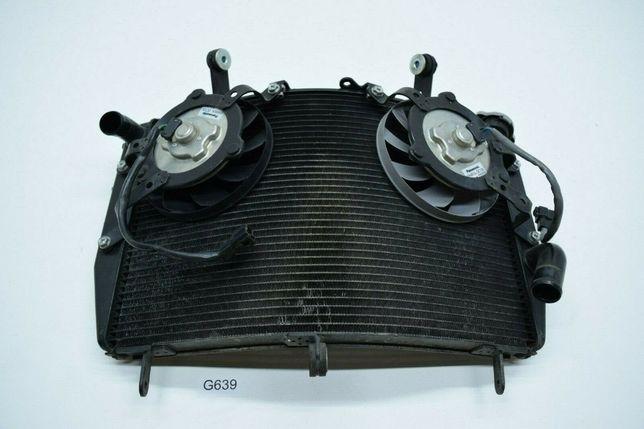 Yamaha R6 06-07 Радиатор, термостат Fz6 Fzr6 2003- 2019 5SL 2C0
