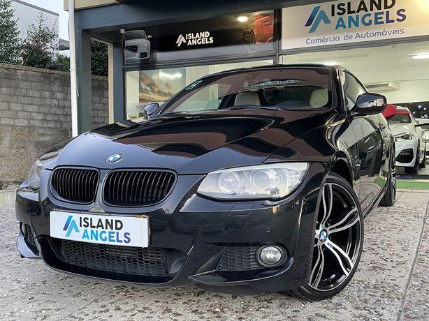 BMW 320D COUPE PACK M ORIGINAL*184CV*GPS*Jantes19*2013