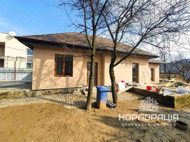 Гарний будинок з ремонтом, ділянкою 8 сот у мкрні Даманинці в Ужгороді