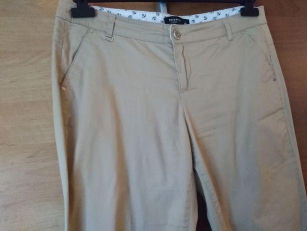 Spodnie Reserved chinos r.38