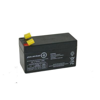 Akumulator żelowy AGM 12V 1.2Ah Wgai Kasy Zabawki Bydgoszcz Gwarancja