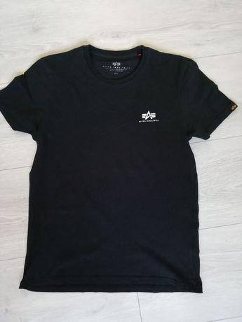 Oryginalna koszulka alpha industries!