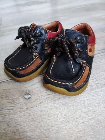 Кросівки, черевички Clarks 20