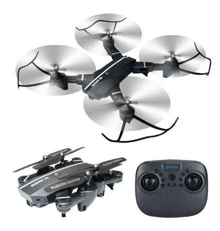 Квадрокоптер RC drone CTW 8807W c Wi-Fi камерой