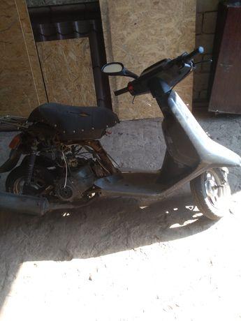 Продается скутер.
