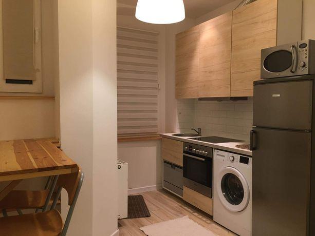 Mieszkanie dwupokojowe na Grunwaldzkiej 98