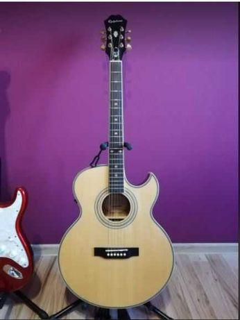 Epiphone PR-5E / N Gitara elektro-akustyczna