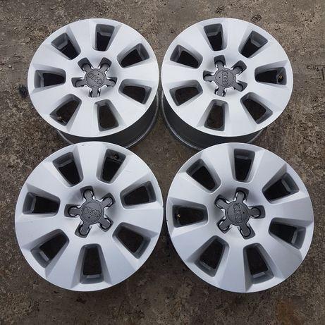титановые диски R16 5x112 Audi (Ауди) 4шт.