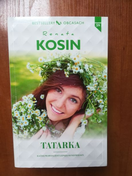 Tatarka Renata Kosin