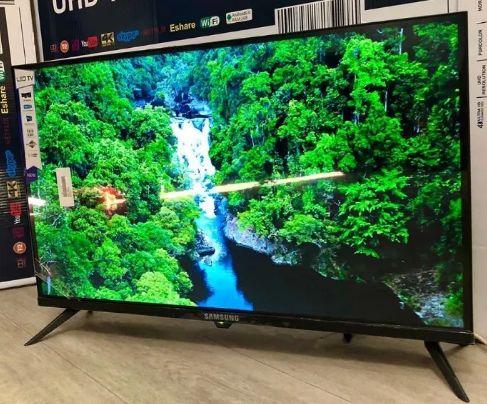 """Распродажа! Телевизор Samsung 32"""" ANDROID Самсунг 24 42 34 Smart TV"""