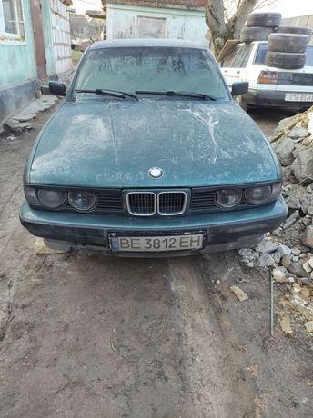 BMW e34 525i m20b25