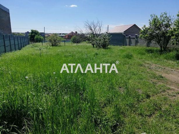 Участок 5.04 сот. в районе Орловка / Нерубайское.