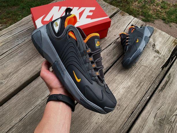 Мужские весенние кроссовки Nike Zoom 2000 (4 цвета) ТОП цена! 41-46 р.