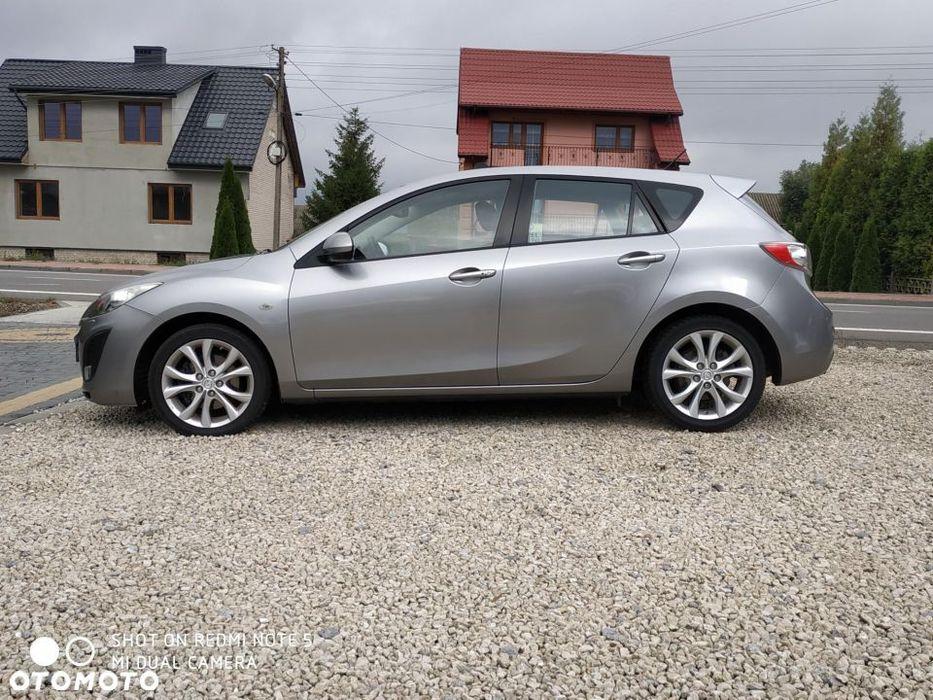 Mazda 3 Super Stan Sprowadzony Gwarancja Кушнировка - изображение 1