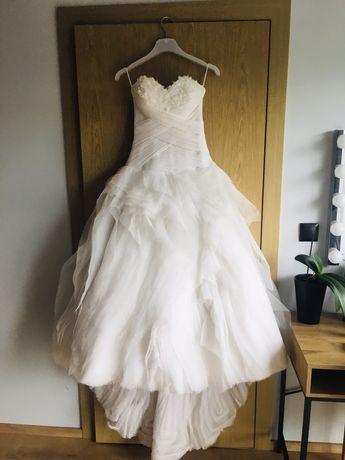 Suknia ślubna MADONNA Avenue Diagonal Pronovias