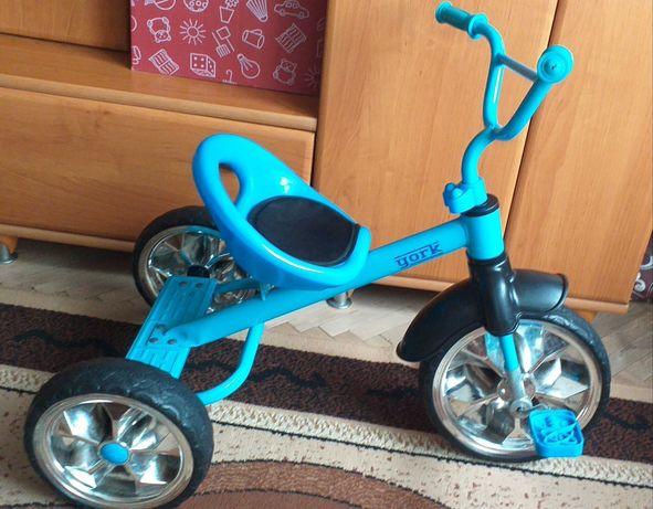 Toyz rowerek trójkołowy York