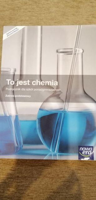 To jest chemia - podręcznik, zakres podstawowy