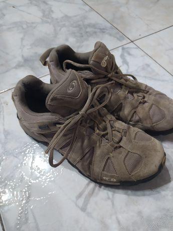 Кроссовки Salomon 40 размер