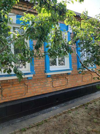 Дом, Покровский район, Рыбасово, ул. Рыбальская, Кривой рог