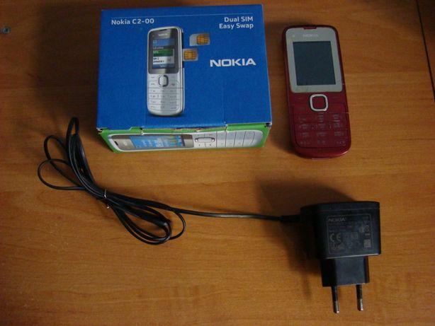 Телефон Nokia C2-00