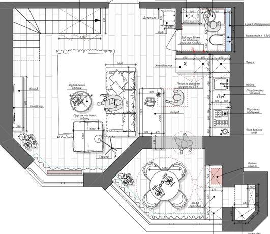 80 кв.м с документами Sofia Residence