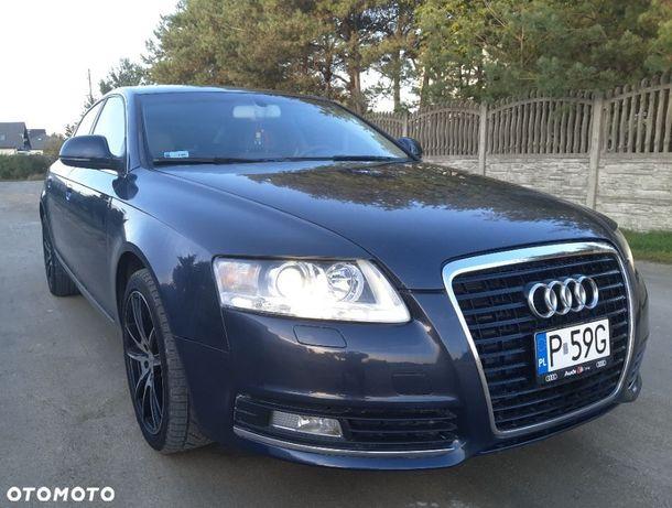 Audi A6 3.2 Lift Sedan Lekko Uszk Okazja