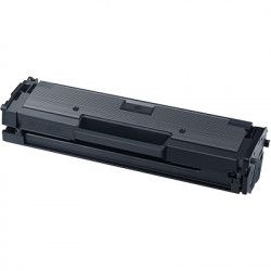 Toner Compatível Samsung D111S - Preto