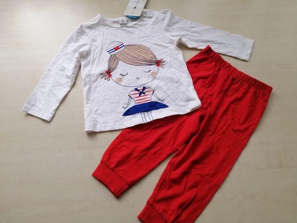 Новый костюм, комплект, пижама LC Waikiki р.80-86.