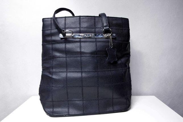 Nowa torebka ala Chanel