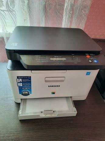 Лазерний принтер Samsung