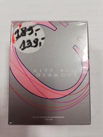 Sprzedam perfumy Avon CITY Rush Glamour-unikat.