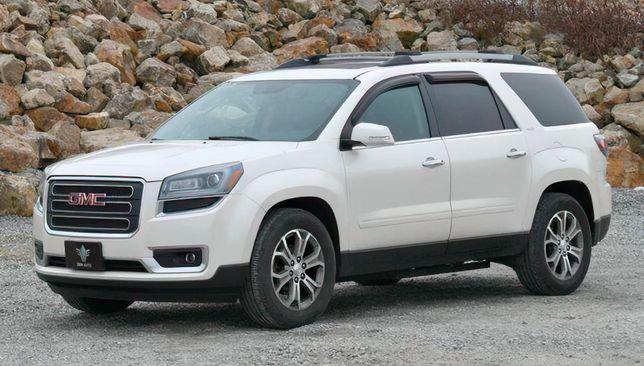 GMC Acadia 2015. (Продам Авто)