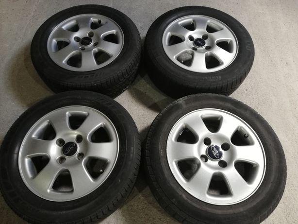 Koła Ford Mondeo MK2 15