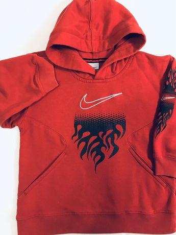 Толстовка худи Nike 3T на ребёнка 2-3 года