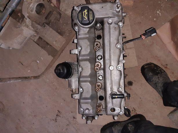 Двигатель КIA CERATO 1.6 дизель 2009года  без навеснго