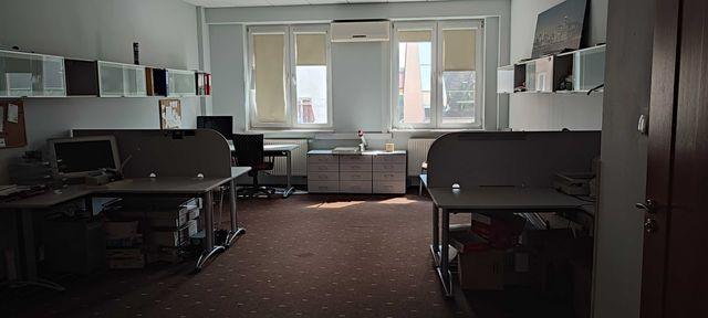 Biuro do wynajęcia w centrum Kielc