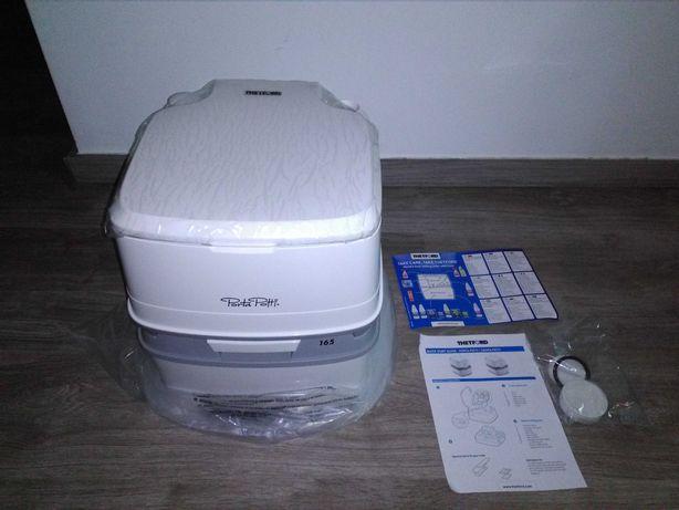 Sanita quimica Thetford 165 Porta Potti - Nova