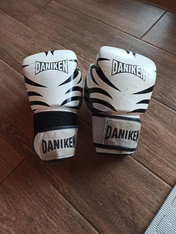 Rękawice bokserskie 12-0Z Daniken