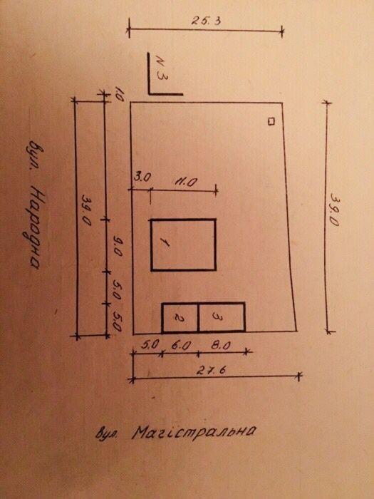 Участок земли под застройку Каравелове - зображення 1