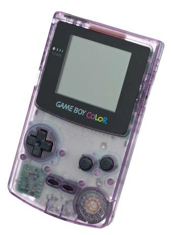 Procuro ou Troco Gameboy Color
