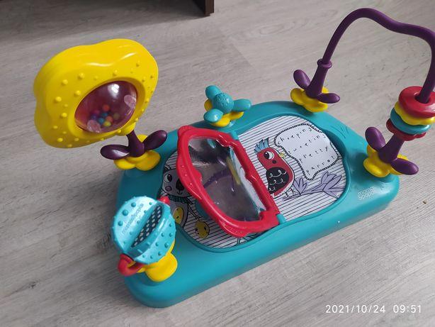 Игрушки на столик, на присоске, игровая панель