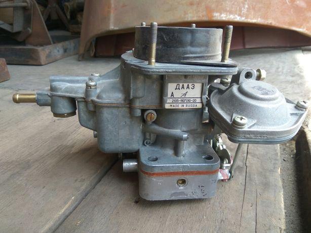 Карбюратор 2105, генератор Г250Д2, камеры, вкладыши ГАЗ, катушка ГАЗ