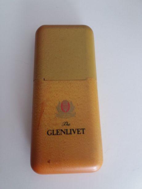 Conjunto canetas Glenlivet