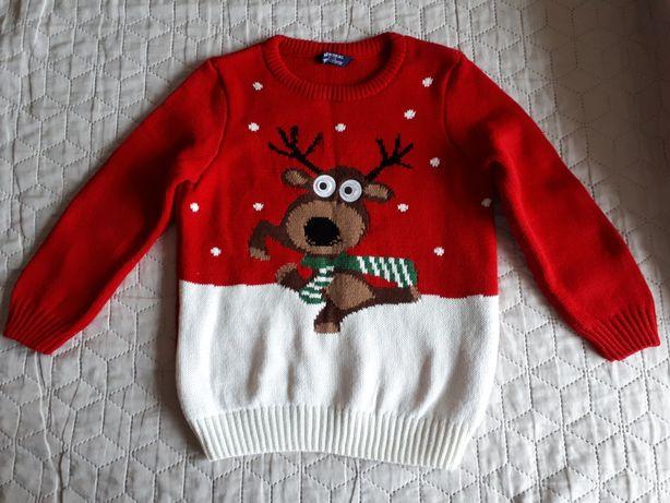 Новогодний свитер LC Waikiki